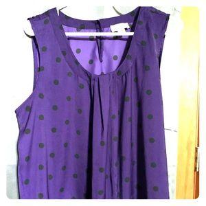 Woman's blouse LARGE